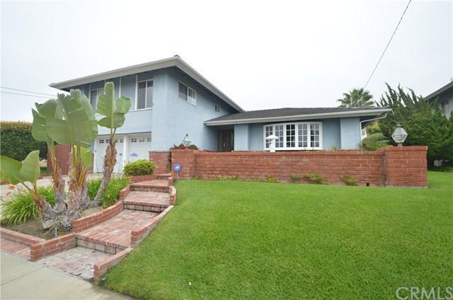 28068 Braidwood Drive, Rancho Palos Verdes, CA 90275 (#SB18146396) :: Go Gabby