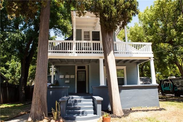 202 W 2nd Avenue, Chico, CA 95926 (#SN18147324) :: The Laffins Real Estate Team