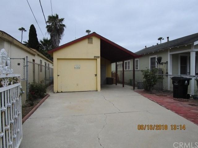 2928 S Denison Avenue, San Pedro, CA 90731 (#RS18147455) :: Go Gabby