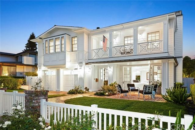 266 Evening Canyon Road, Corona Del Mar, CA 92625 (#NP18147446) :: Teles Properties | A Douglas Elliman Real Estate Company