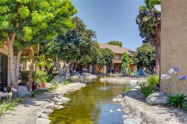 147 Lemon Grove #241, Irvine, CA 92618 (#OC18146634) :: Z Team OC Real Estate