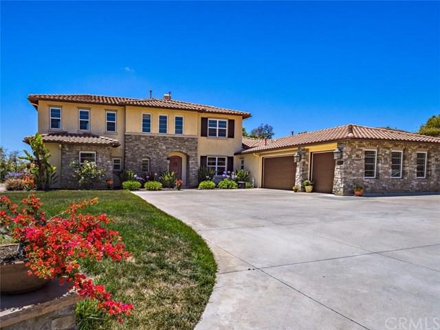 1210 Clos Duval, Bonsall, CA 92003 (#SW18147810) :: The Marelly Group | Compass