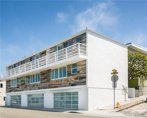 3302 Manhattan Avenue, Hermosa Beach, CA 90254 (#SB18146774) :: Keller Williams Realty, LA Harbor
