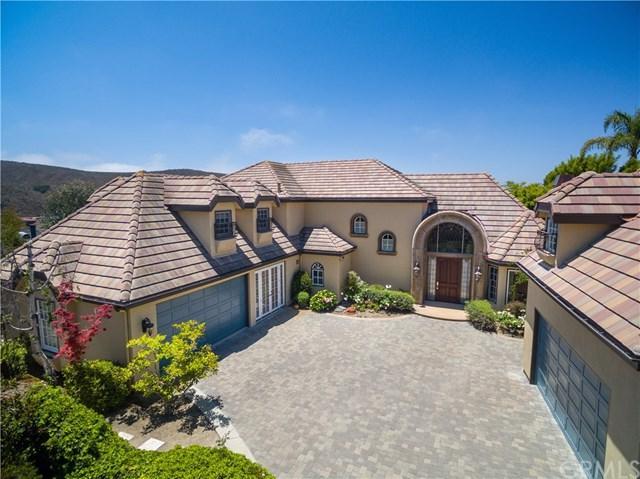 33821 Blessington Lane, San Juan Capistrano, CA 92675 (#TR18147842) :: Pam Spadafore & Associates