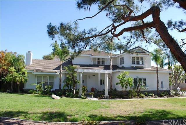 424 Alamosa Drive, Claremont, CA 91711 (#CV18100845) :: RE/MAX Masters