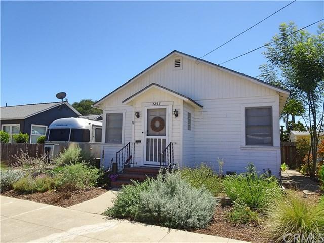 1837 Chorro Street, San Luis Obispo, CA 93401 (#SP18147836) :: Pismo Beach Homes Team