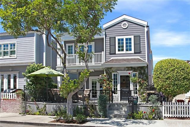 127 Pearl Avenue, Newport Beach, CA 92662 (#NP18112429) :: Teles Properties | A Douglas Elliman Real Estate Company