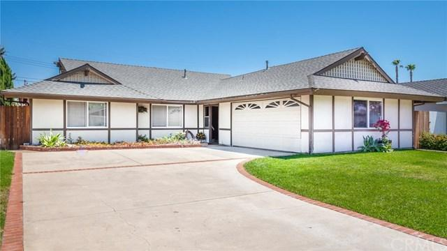 13192 Woodland Drive, Tustin, CA 92780 (#PW18147712) :: Teles Properties | A Douglas Elliman Real Estate Company
