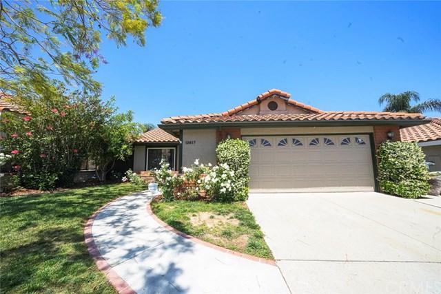 13617 Running Springs Drive, Chino Hills, CA 91709 (#CV18147969) :: Cal American Realty