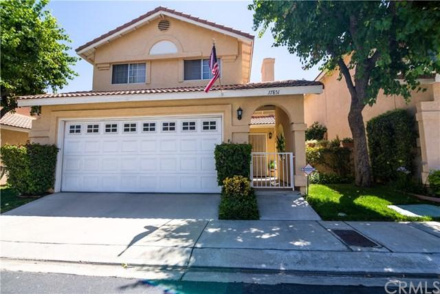 17851 Lone Ranger, Chino Hills, CA 91709 (#RS18148047) :: Cal American Realty