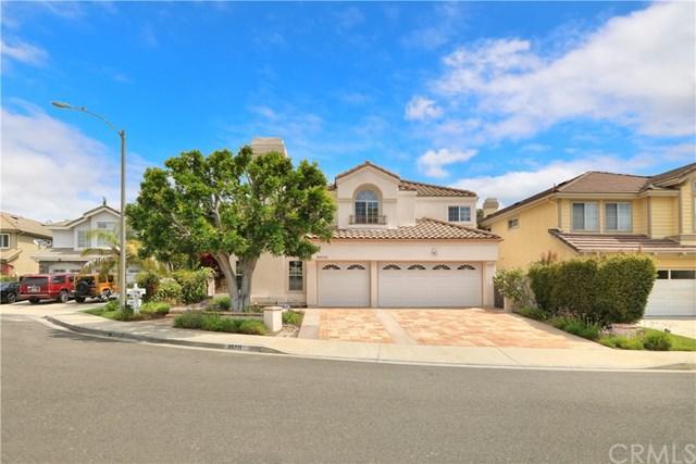 25711 Wood Brook Road, Laguna Hills, CA 92653 (#OC18147946) :: Pam Spadafore & Associates