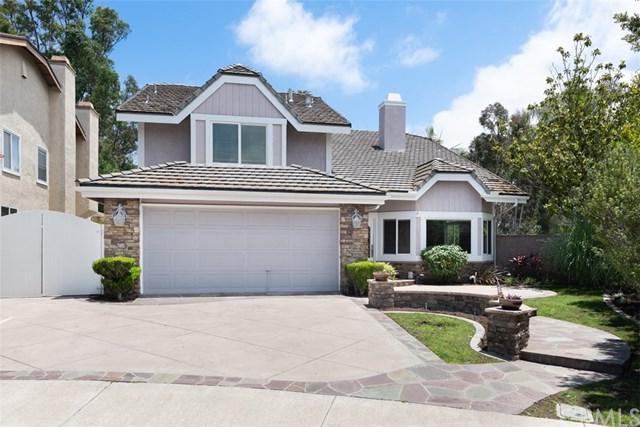 26106 Buena Vista Court, Laguna Hills, CA 92653 (#PW18148080) :: Pam Spadafore & Associates
