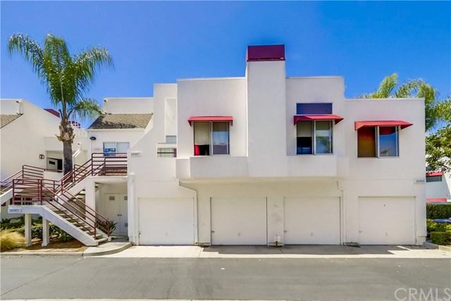 26903 Jasper #207, Mission Viejo, CA 92691 (#OC18147999) :: Z Team OC Real Estate