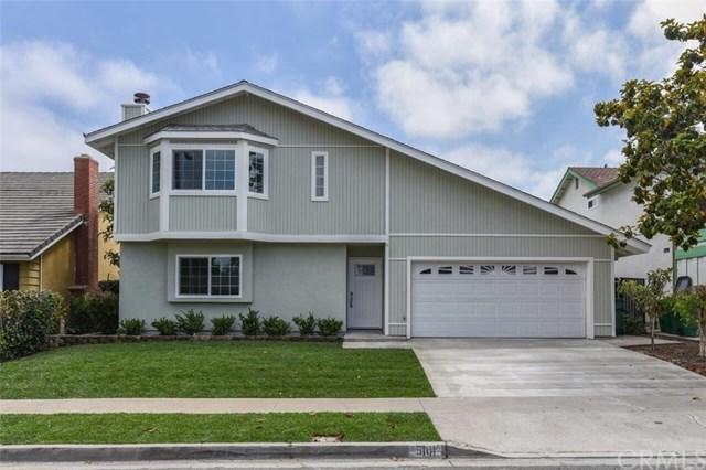 5101 Yearling Avenue, Irvine, CA 92604 (#OC18148119) :: Z Team OC Real Estate