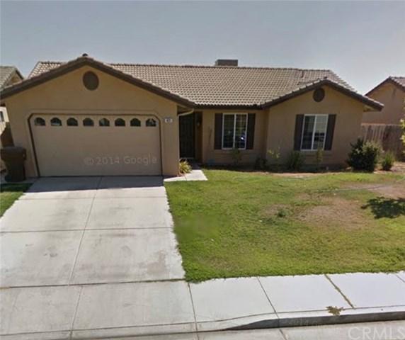 421 Chris Avenue, Shafter, CA 93263 (#CV18148130) :: Pismo Beach Homes Team