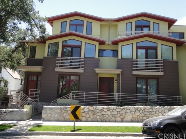 2700 Piedmont Avenue #104, Montrose, CA 91020 (#SR18148150) :: RE/MAX Empire Properties