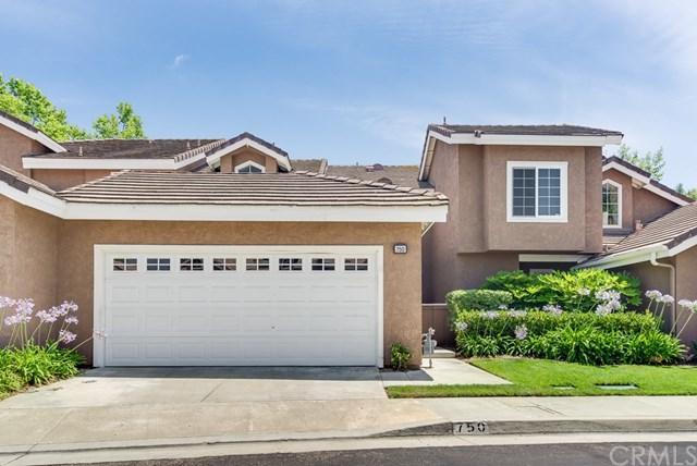 750 S Tourmaline Court, Anaheim Hills, CA 92807 (#PW18148155) :: RE/MAX Empire Properties
