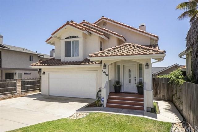 1460 Brighton Avenue, Grover Beach, CA 93433 (#PI18148160) :: Pismo Beach Homes Team