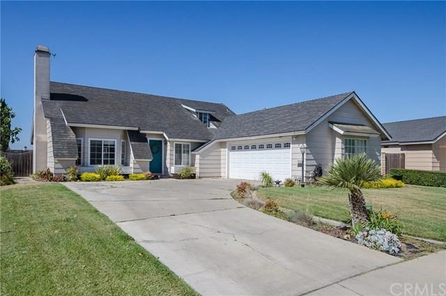 416 Wilson Drive, Orcutt, CA 93455 (#PI18147416) :: Pismo Beach Homes Team