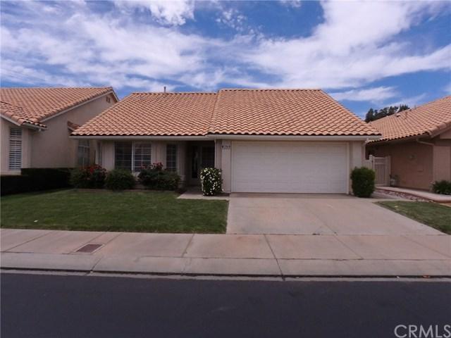 1409 Fairway Oaks Avenue, Banning, CA 92220 (#PW18146284) :: Realty Vault