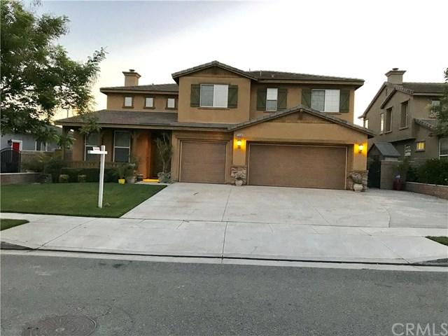 13586 Oxford Court, Chino, CA 91710 (#CV18123308) :: The Marelly Group | Compass