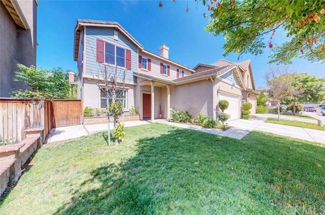 13375 Cherrylaurel Avenue, Moreno Valley, CA 92553 (#IV18148204) :: The Marelly Group | Compass
