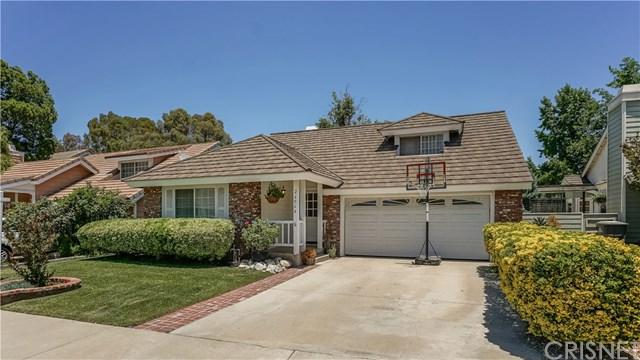 26064 Amable Court, Valencia, CA 91355 (#SR18148190) :: The Marelly Group | Compass