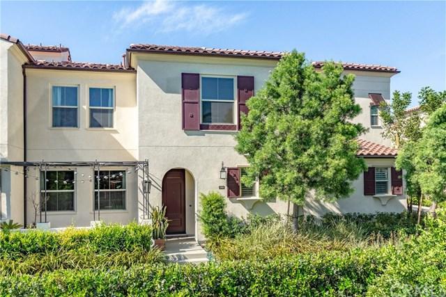 280 Borrego, Irvine, CA 92618 (#OC18148032) :: Z Team OC Real Estate