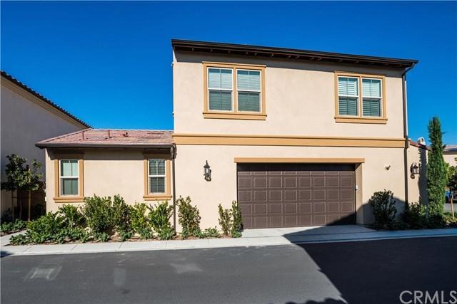 206 Desert Bloom, Irvine, CA 92618 (#OC18148332) :: Z Team OC Real Estate