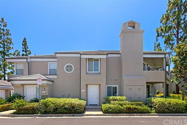 108 Baycrest Court #73, Newport Beach, CA 92660 (#NP18148232) :: DSCVR Properties - Keller Williams