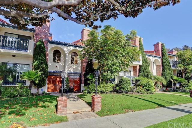 600 S Catalina Avenue S D, Redondo Beach, CA 90277 (#SB18147088) :: Keller Williams Realty, LA Harbor