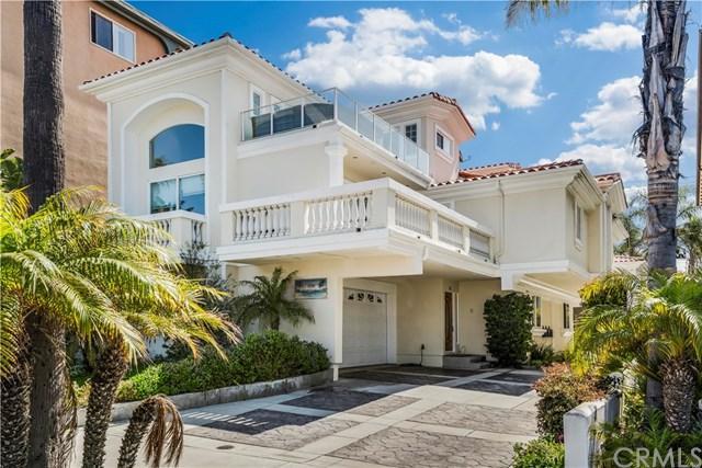 1206 S Catalina Avenue A, Redondo Beach, CA 90277 (#SB18140289) :: Keller Williams Realty, LA Harbor