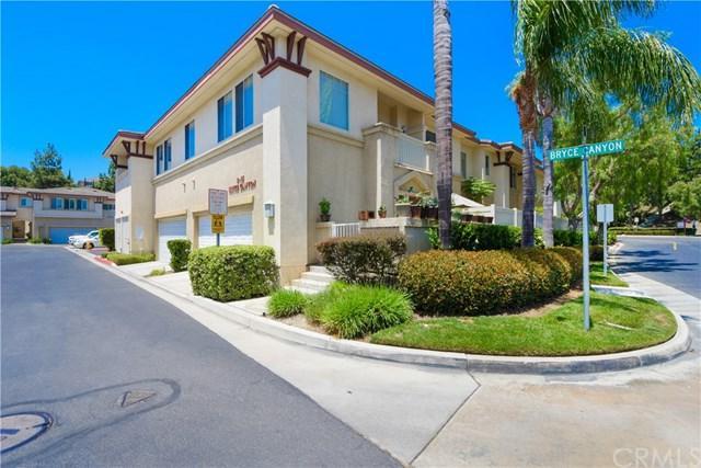 2 Bryce Canyon, Aliso Viejo, CA 92656 (#OC18133514) :: Z Team OC Real Estate