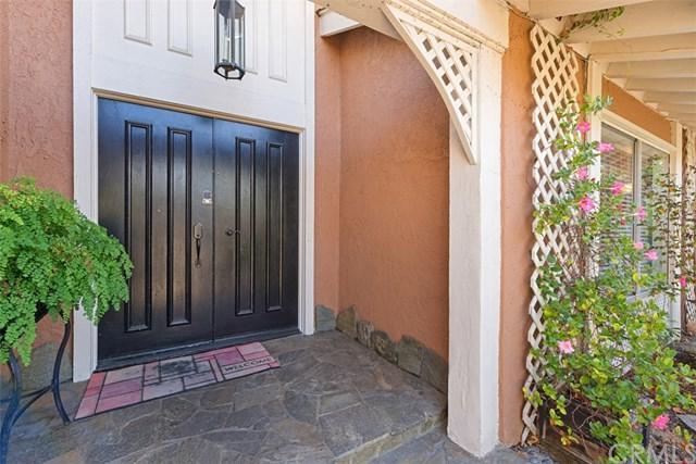 25661 Maximus Street, Mission Viejo, CA 92691 (#OC18144920) :: Z Team OC Real Estate