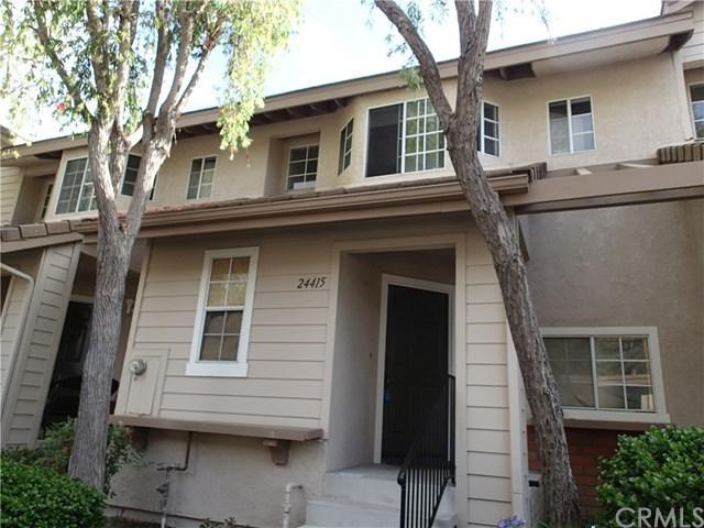 24415 Marquis Court #276, Laguna Hills, CA 92653 (#OC18146532) :: Pam Spadafore & Associates