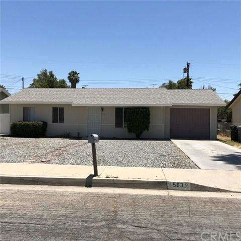 563 W Mayberry, Hemet, CA 92543 (#SW18148357) :: Z Team OC Real Estate