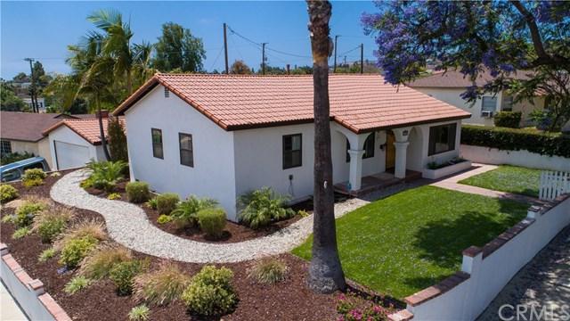 1902 Trudie Drive, Rancho Palos Verdes, CA 90275 (#SB18146373) :: Millman Team