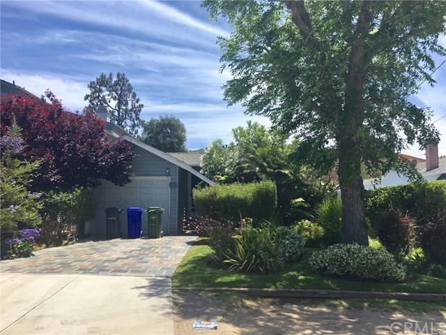 750 29th Street, Manhattan Beach, CA 90266 (#PW18139988) :: Keller Williams Realty, LA Harbor