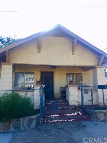507 N Plum Street, Ontario, CA 91764 (#CV18135744) :: Cal American Realty