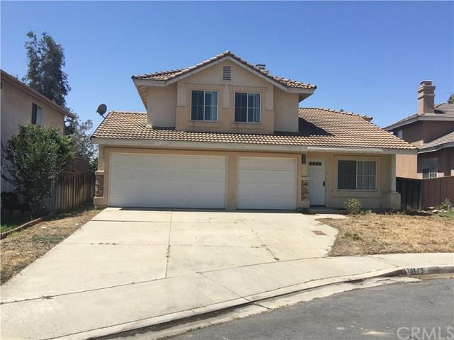14113 Farralon Court, Fontana, CA 92336 (#OC18148439) :: Legacy 15 Real Estate Brokers
