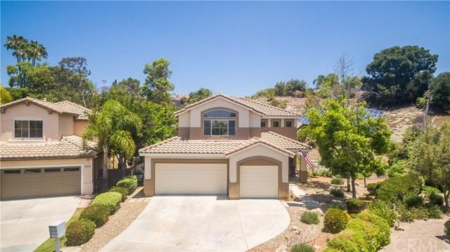 8998 Adobe Bluffs Drive, Rancho Penasquitos, CA 92129 (#SW18141903) :: The Marelly Group | Compass