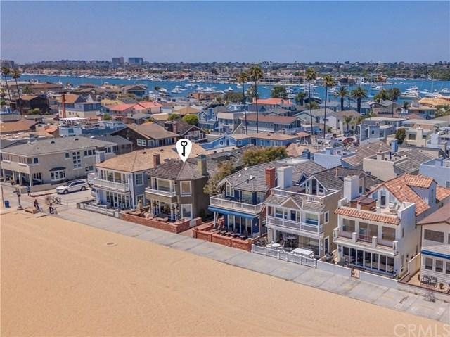 522 W Oceanfront, Newport Beach, CA 92661 (#NP18146338) :: DSCVR Properties - Keller Williams