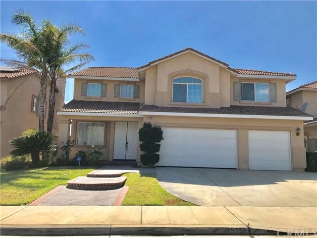 5756 Riverwood Lane, Fontana, CA 92336 (#AR18143659) :: Cal American Realty