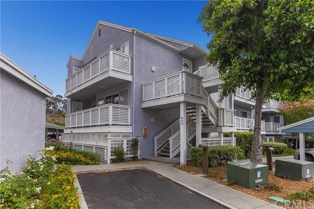 34264 Camino Capistrano #220, Dana Point, CA 92624 (#OC18147954) :: Pam Spadafore & Associates