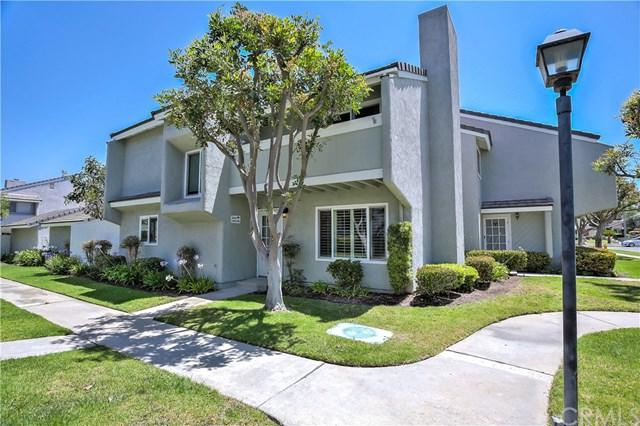 8268 Cherrywood Circle #12, Huntington Beach, CA 92646 (#OC18133097) :: DSCVR Properties - Keller Williams