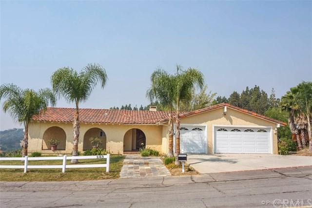 2169 Rocky View Road, Diamond Bar, CA 91765 (#CV18148622) :: DSCVR Properties - Keller Williams