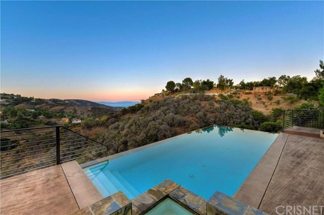 14 Hitching Post Lane, Bell Canyon, CA 91307 (#SR18145216) :: RE/MAX Parkside Real Estate