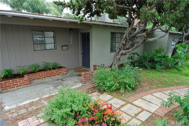 194 Brown Drive, Claremont, CA 91711 (#OC18147833) :: RE/MAX Masters