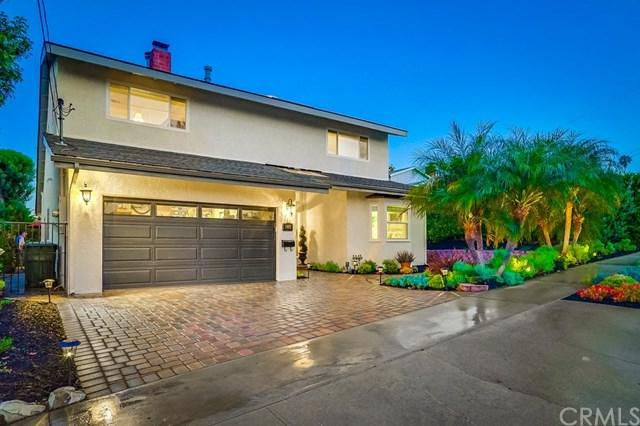 1972 Caddington Drive, Rancho Palos Verdes, CA 90275 (#SB18148841) :: Keller Williams Realty, LA Harbor