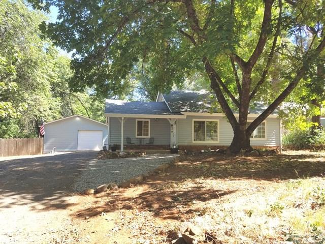877 Bille Road, Paradise, CA 95969 (#SN18148952) :: The Laffins Real Estate Team